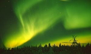 Borealis, Northern Lights watching
