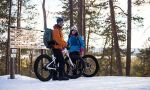 Lapland winter adventure tour
