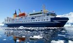 Antarctica Air - Cruise