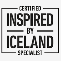 Specialists in Iceland