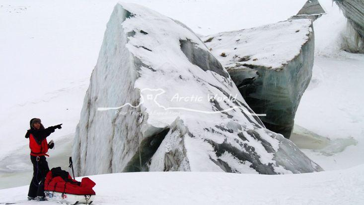 Top Arctic World expeditions